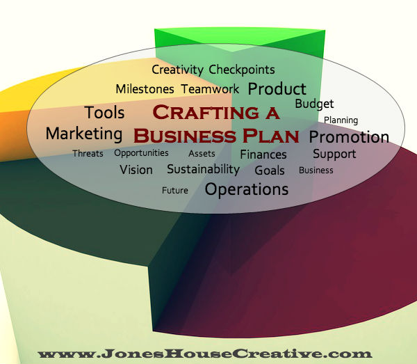 Jones house creative